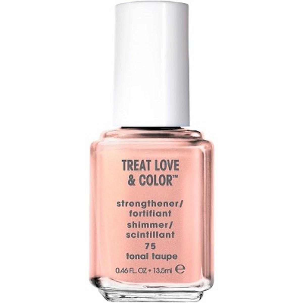 Essie Treat Love & Color Nail Polish - 0.46 fl oz in Tonal Taupe