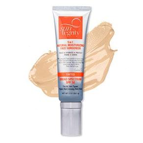 Suntegrity Impeccable Skin Moisturizing Face Sunscreen SPF 30