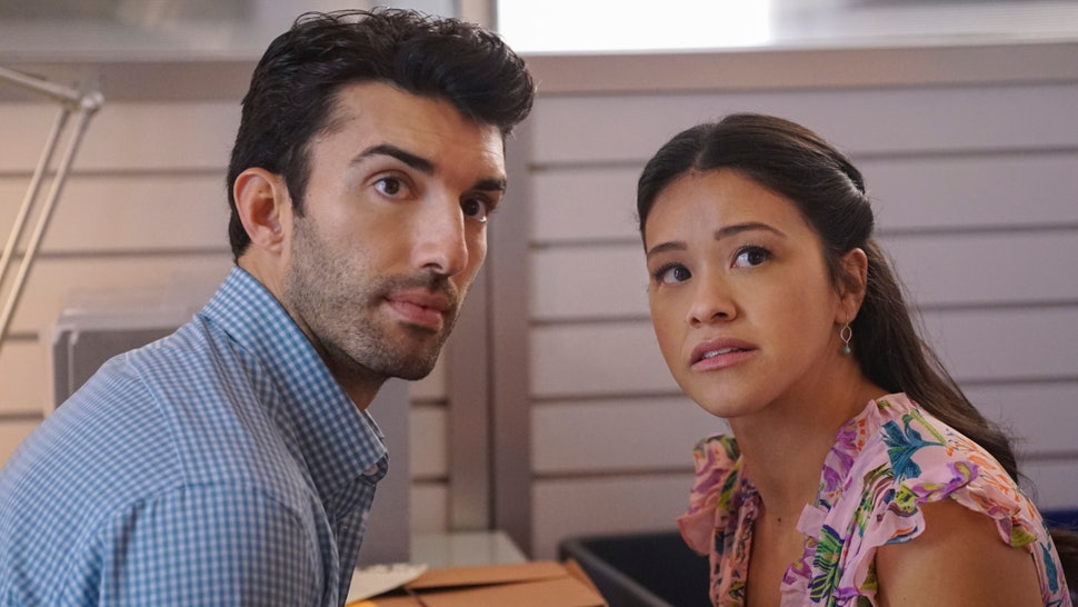 Jane & Rafael's Relationship Timeline From 'Jane The Virgin