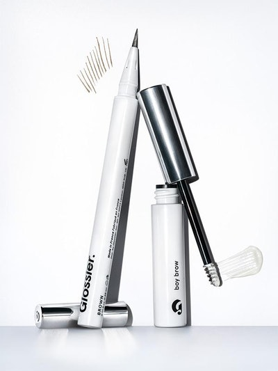 Brow Flick & Boy Brow Duo