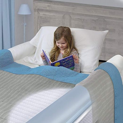 Inflatable Travel Bed Rails for Toddlers