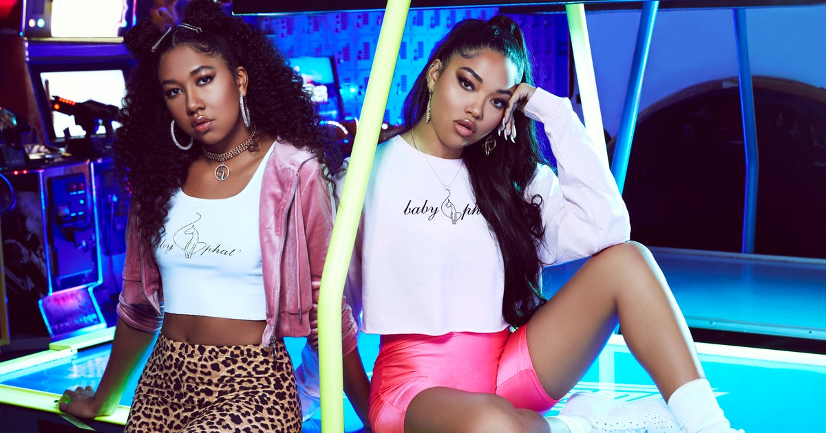 Baby Phat Just Relaunched At Forever 21 & Everything Goes Up To A 4X