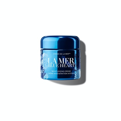 Blue Heart Crème de la Mer