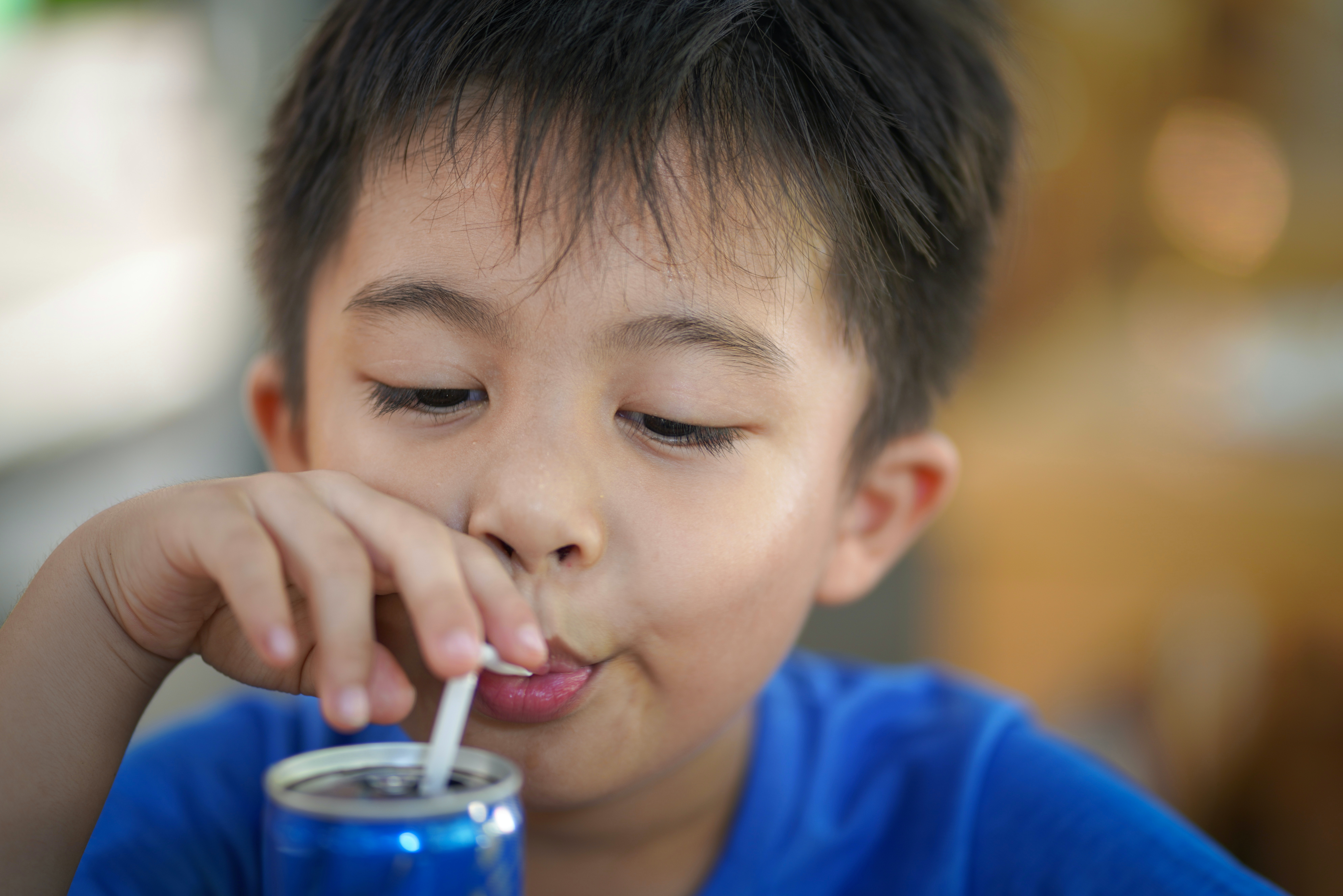 Is Sparkling Water OK For Toddlers To Drink? Experts Weigh In