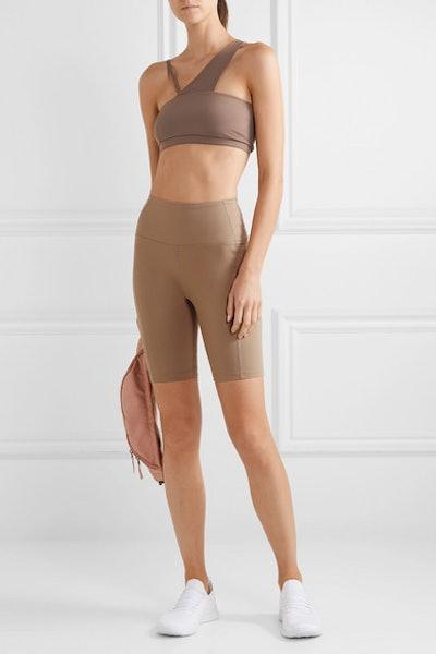 Diana Stretch Shorts
