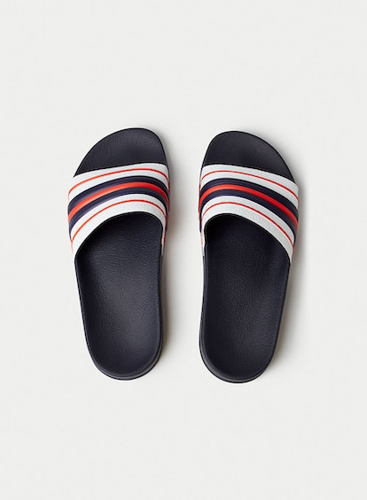 The Perfect Slides