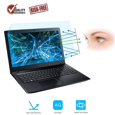2-Pack 15.6 Inch Laptop Screen Protector