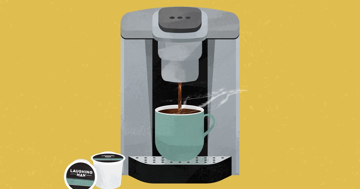 From farm to cup: A visual guide to how your coffee is made