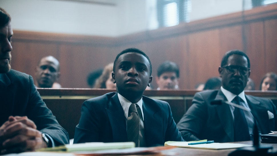 Black Students In Us Get Criminalized >> When They See Us Shows How Black Slang Was Criminalized For The