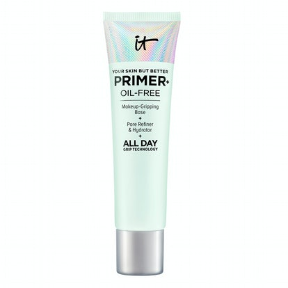 Your Skin But Better Oil Free Makeup Primer
