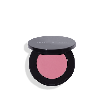 Flash Flush Cream Velvet Blush in Cool Pink