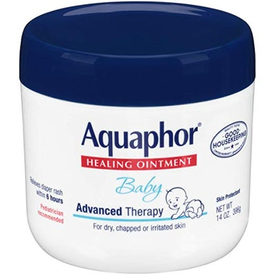 Aquaphor Baby Healing Ointment Advanced Therapy
