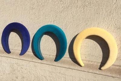 Technicolor Velvet Collection