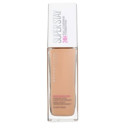 Super Stay Full Coverage Foundation