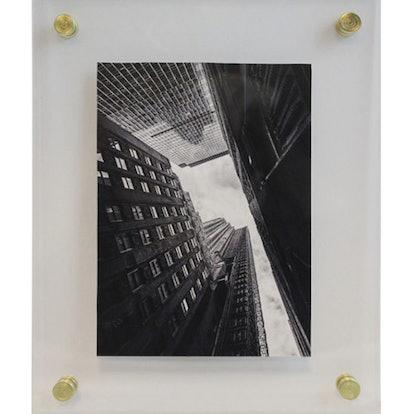 """8"""" X 10"""" Acrylic Frame"""