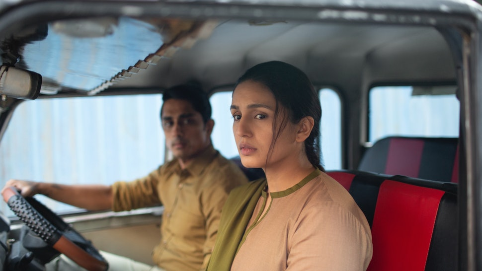'Leila' review: In Netflix series, the future isn't very different from the present