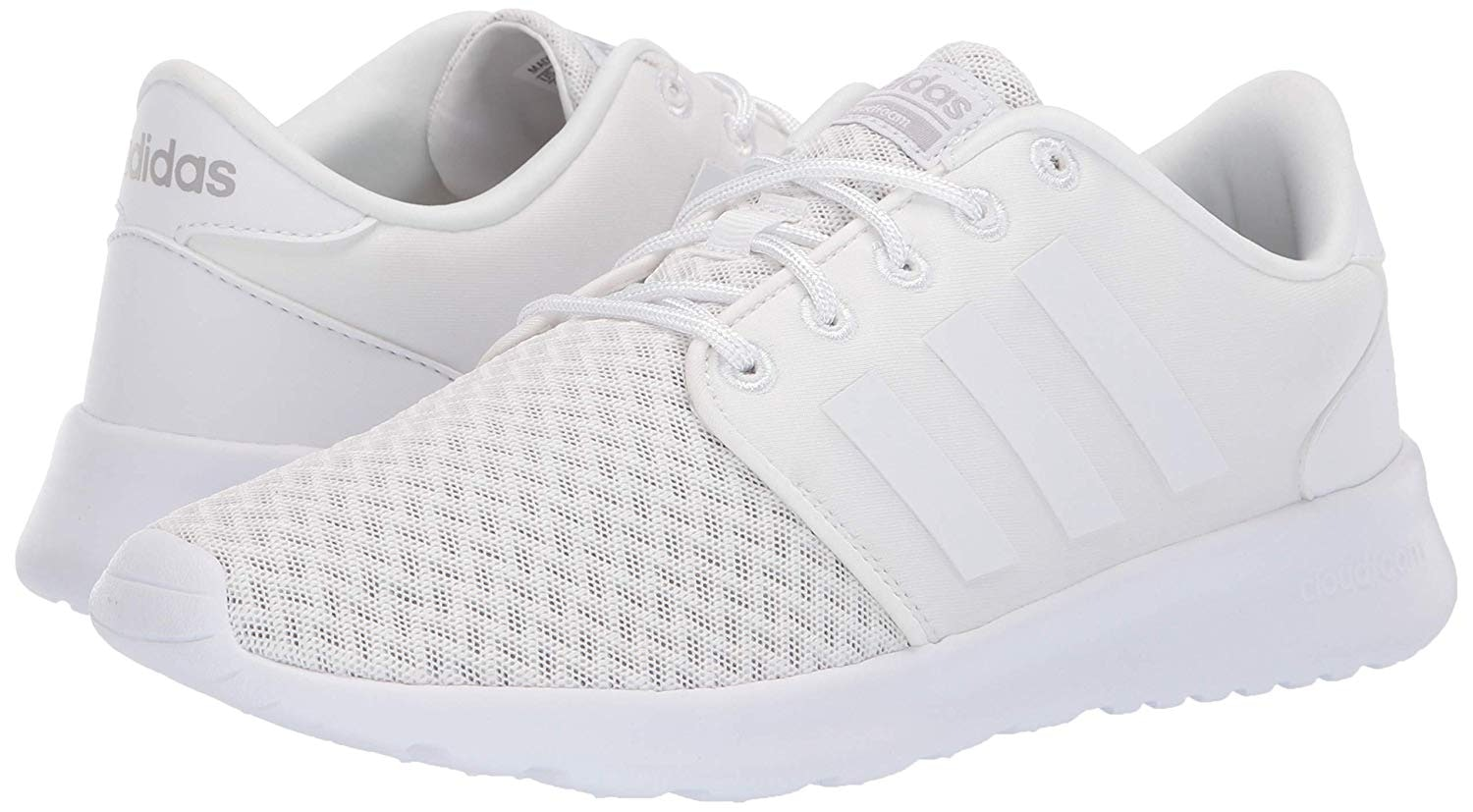 adidas womens shoes with memory foam