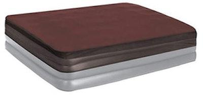 Lightspeed Outdoors Foam Topper for Air Mattresses