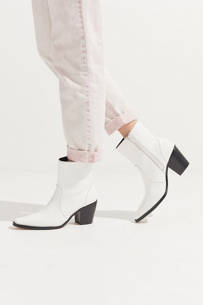 Mickie Modern Cowboy Boot