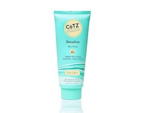 CōTZ Sensitive Sunscreen SPF 40
