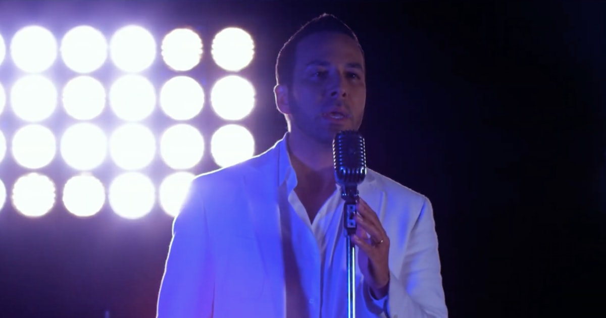 "Howie D's New Single ""The Me I'm Meant To Be"" Is The Inspiring Anthem Your Kids Need To Hear — EXCLUSIVE PREMIERE"