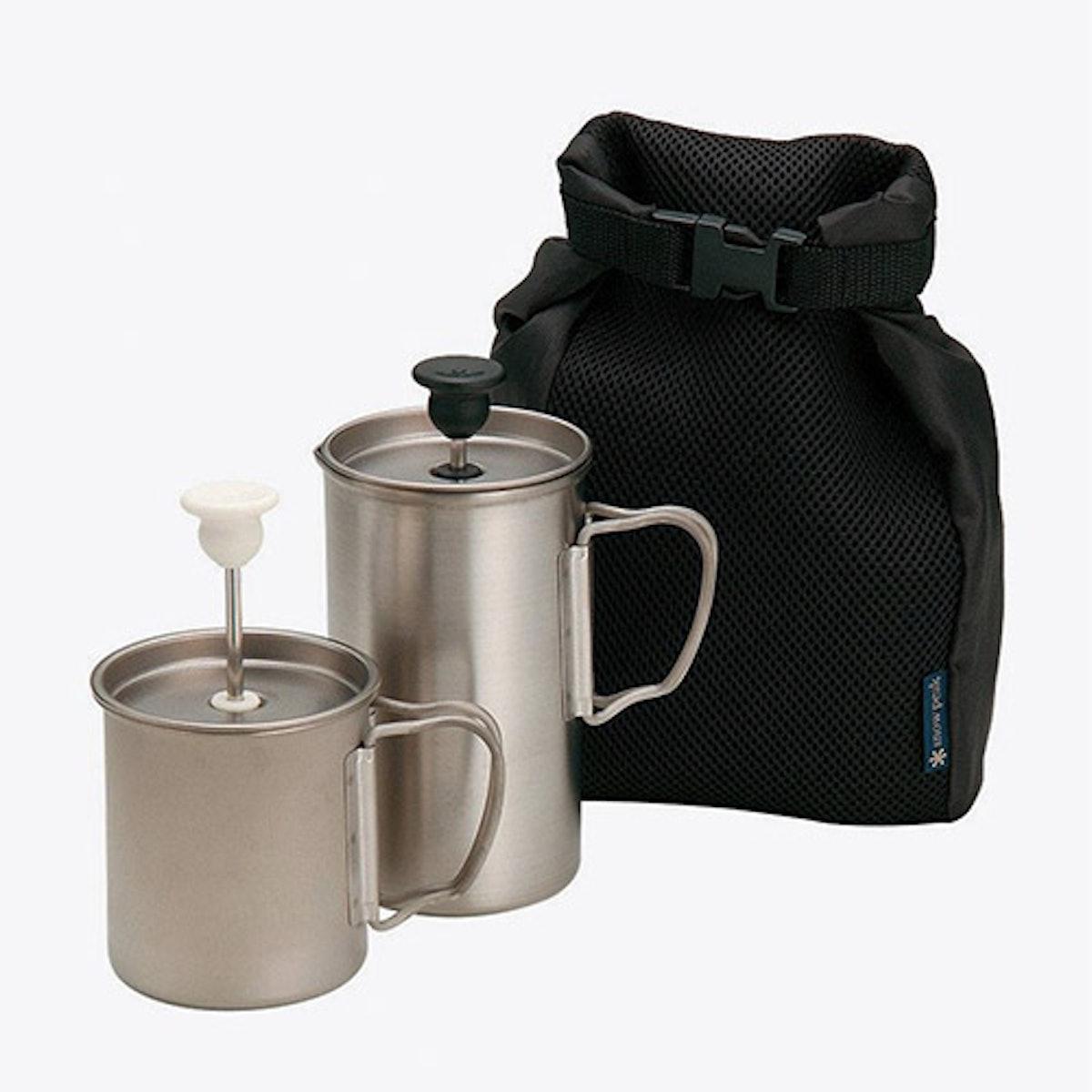 Cafe Latte Set