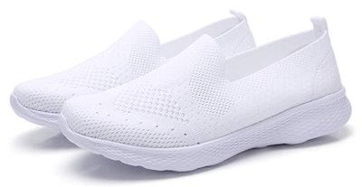GAXmi Women Lightweight Walking Shoes