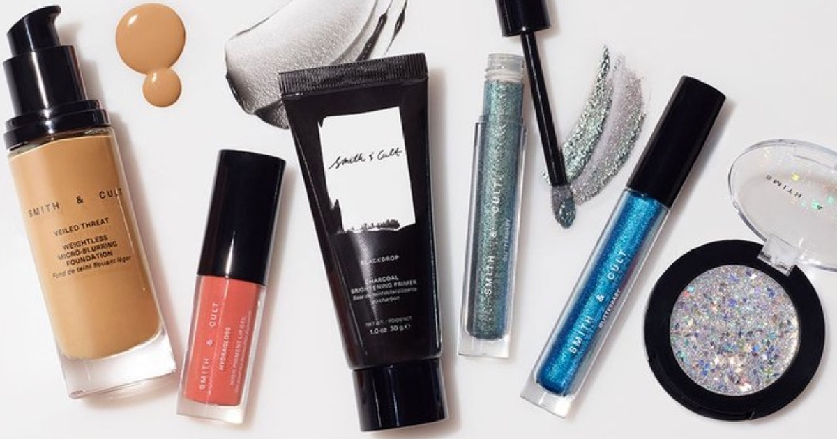 Smith & Cult's Summer 2019 Sale Features 20 Percent Off Sitewide — Pretty Nail Polishes Included