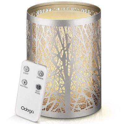 Odoga Aromatherapy Essential Oil Diffuser