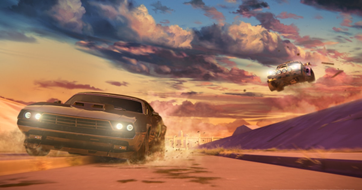 Netflix's New Animated Series 'Fast & Furious: Spy Racers' Is All About High-Octane Action