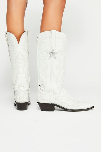 High Noon Western Boot