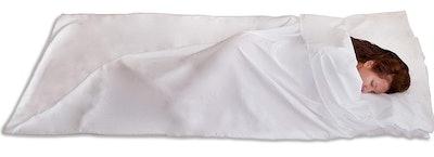 Allersac S-01 100-Percent Cotton Travel Sheet