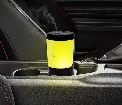 Syntus USB Car Essential Oil Diffuser