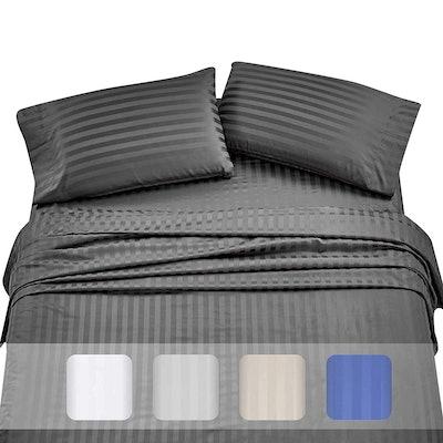 California Design Den Combed Cotton Sheets