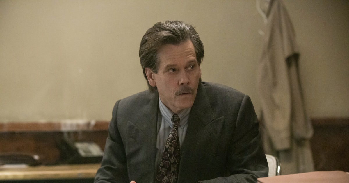Is Jackie Rohr Based On A Real Person? Kevin Bacon's 'City On A Hill' Character Is A Super Corrupt Cop