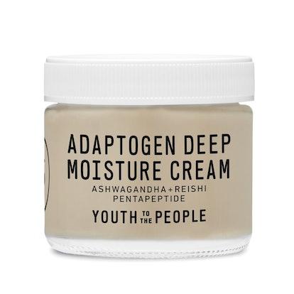 Adaptogen Deep Moisture Cream