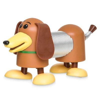 Slinky Dog Shufflerz Walking Figure - Toy Story 4
