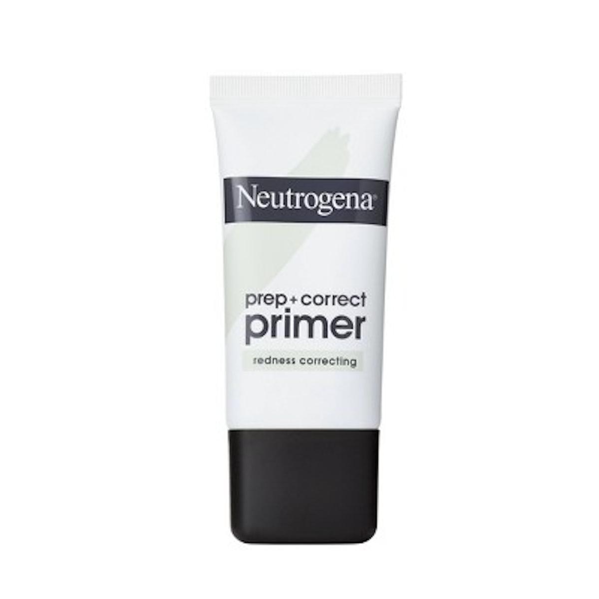 Neutrogena Cosmetics Prep + Correct Primers - 1oz
