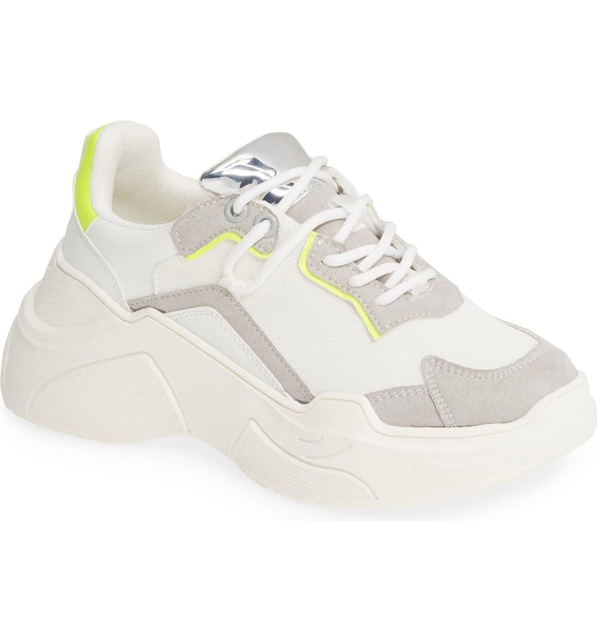 Topshop Chunky Sneaker