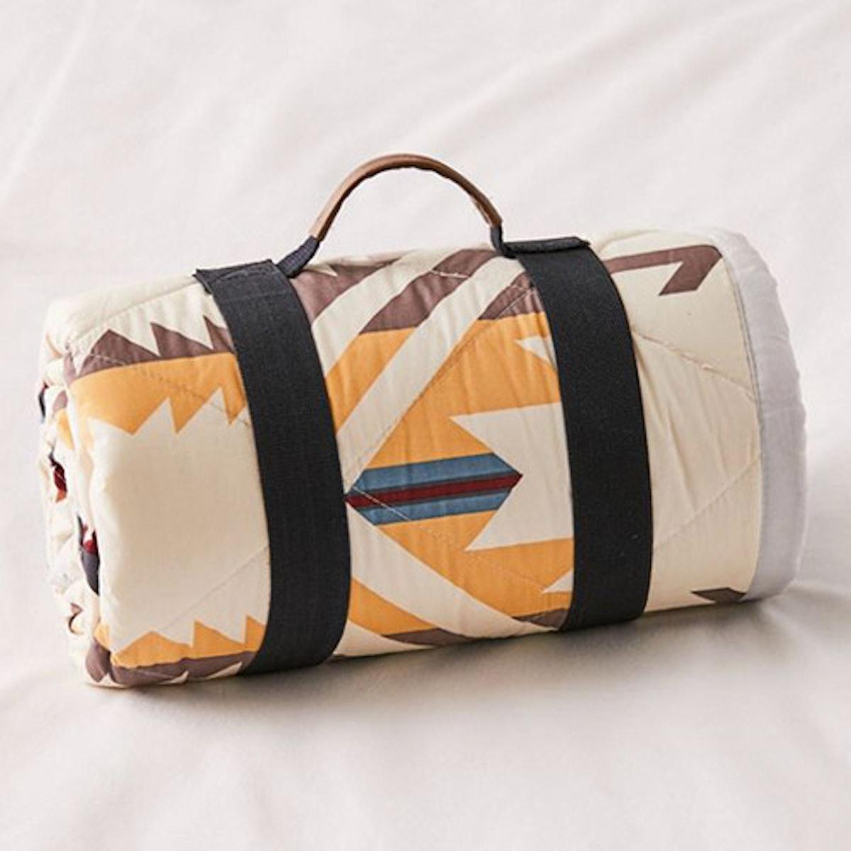 Pendleton White Sands Quilt