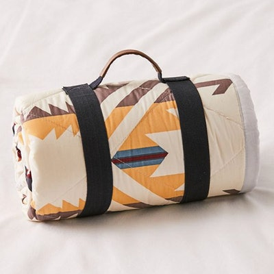 Pendleton White Sands Quilt