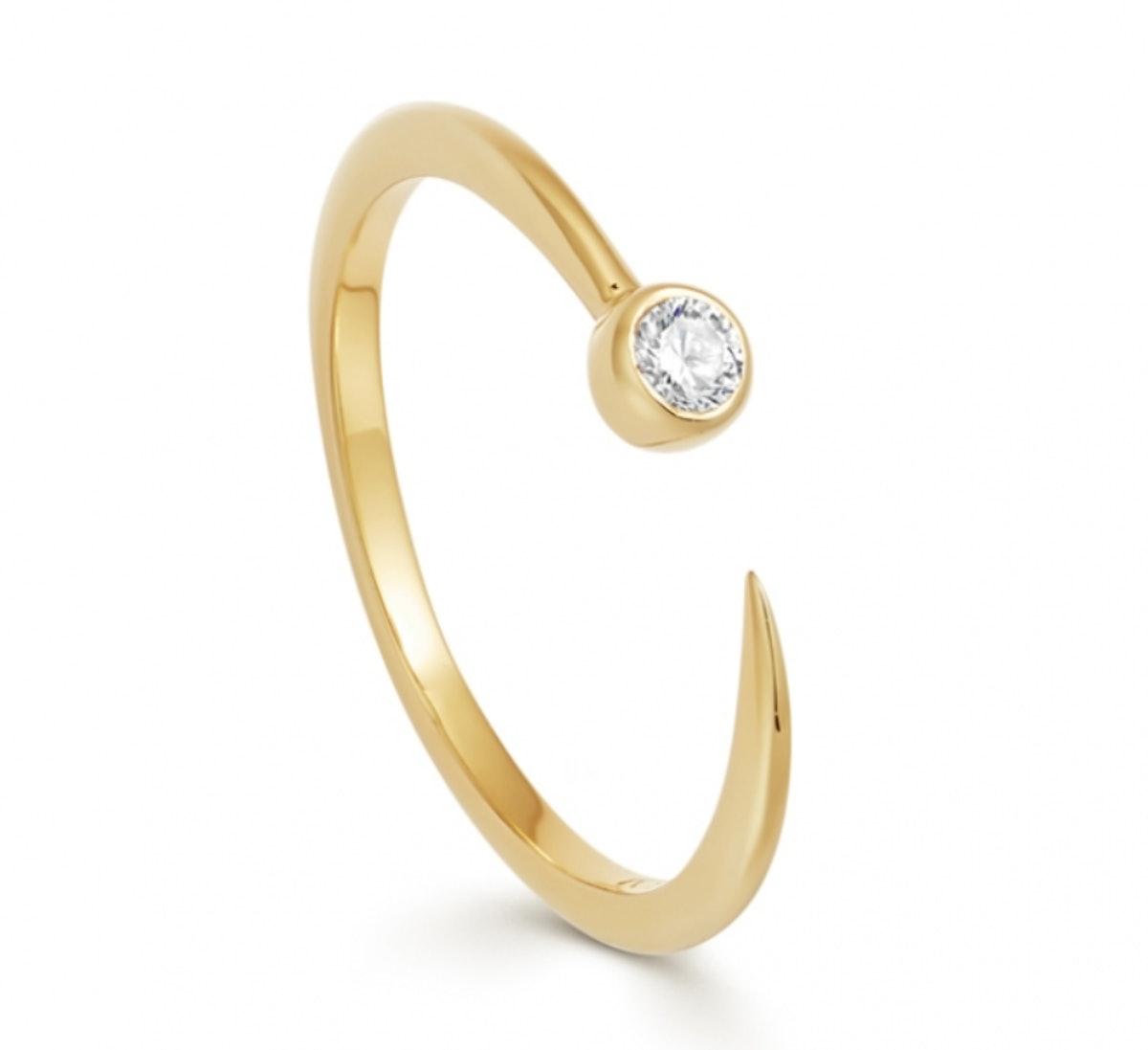 Interstellar Ring