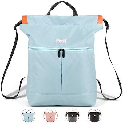 WANDF Backpack Tote Hybrid