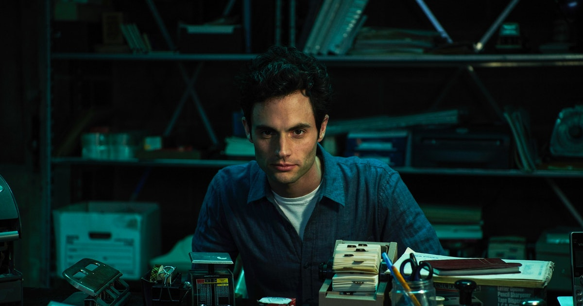Joe's 'YOU' Season 2 Love Interest Will Reveal A Different Side Of Him, According To Penn Badgley