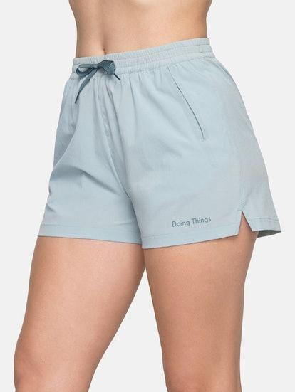 Rec Shorts