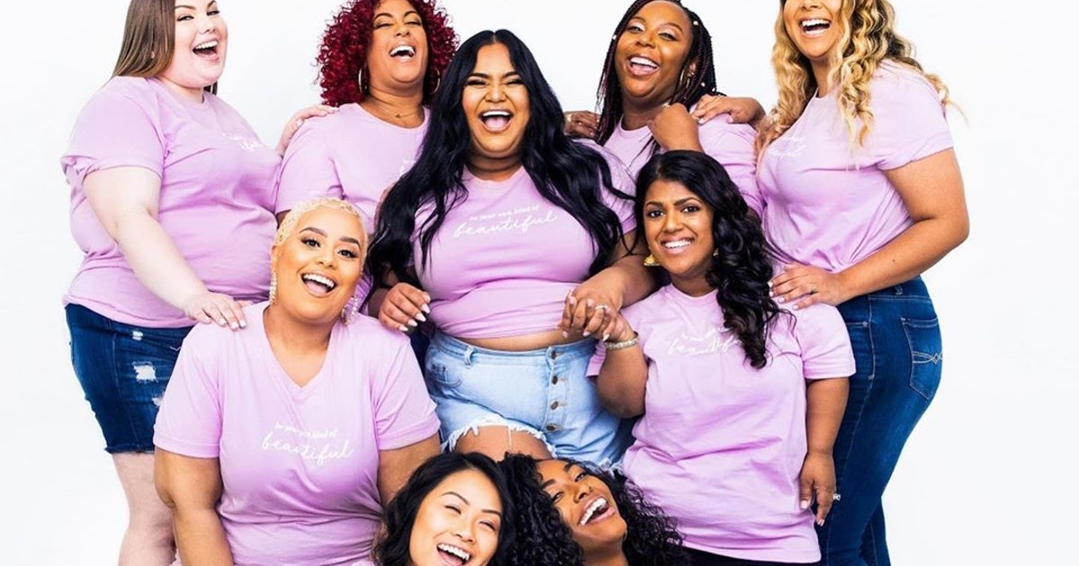 YouTuber Nabela Noor Just Launched A Size Inclusive Brand & You Have To See The Size Chart