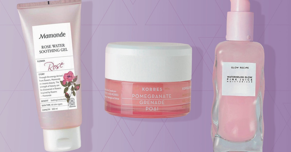 The 5 Best Gel Moisturizers For Oily Skin