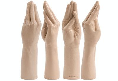Doc Johnson Belladonna, Magic Hand