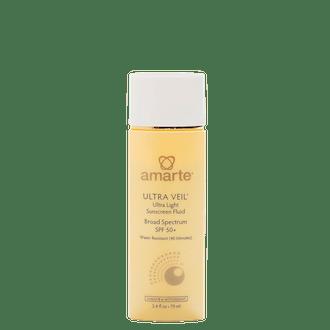 Ultra Veil Facial Sunscreen
