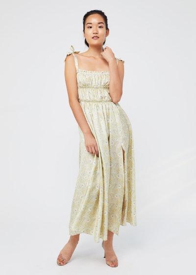 Simone Midi Dress